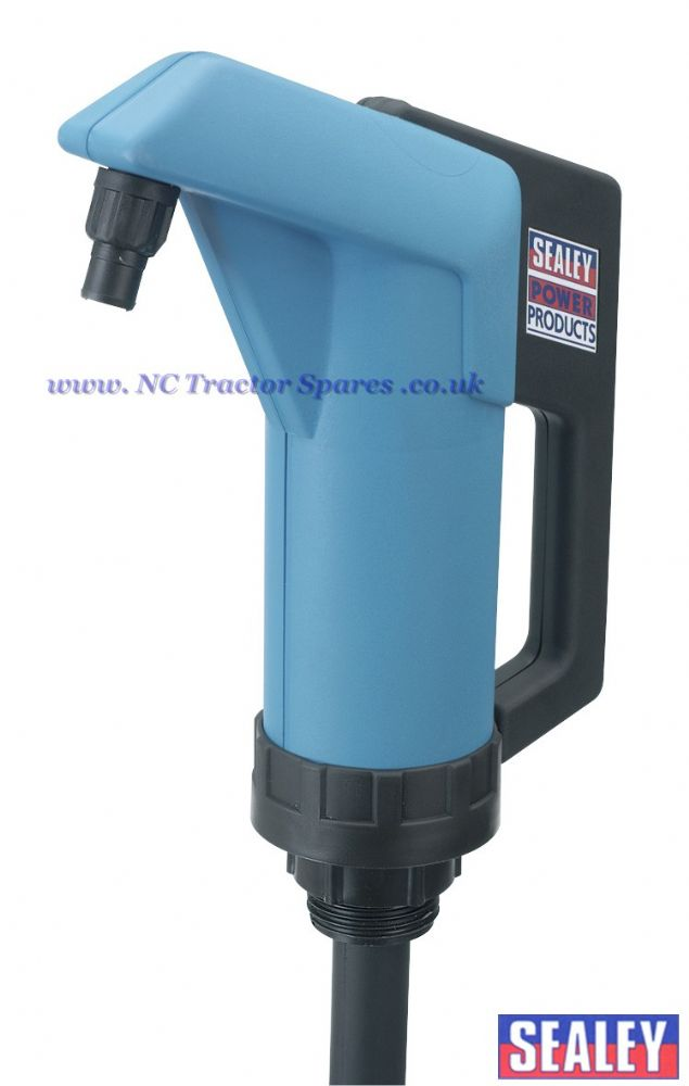 Heavy-Duty Lever Action Pump for AdBlue